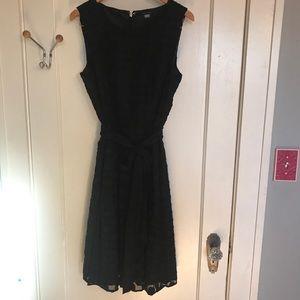 Tommy Hilfiger dot dress, size 12